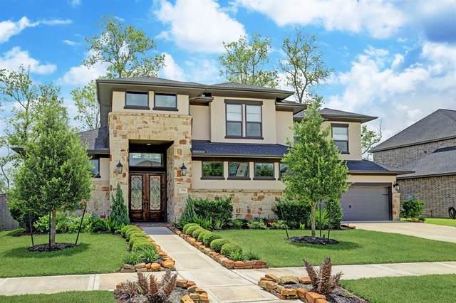 2514 Marble Hill Drive, Missouri City, TX 77459 (MLS #56339511) :: NewHomePrograms.com