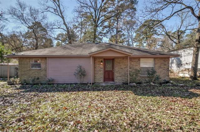 119 Pavey Circle, New Waverly, TX 77358 (MLS #56339747) :: The Home Branch
