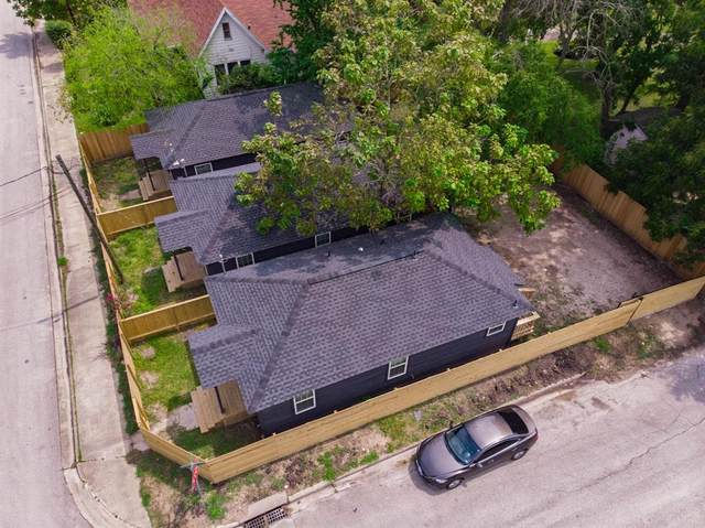 1206 E 33rd Street, Houston, TX 77022 (MLS #56341254) :: Lerner Realty Solutions