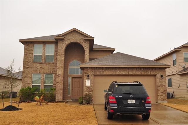 5411 Rustling Gates Lane, Katy, TX 77449 (MLS #56341665) :: Giorgi Real Estate Group