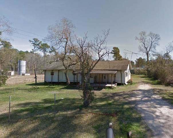 8341 Felder Lane, Conroe, TX 77304 (MLS #56342000) :: Ellison Real Estate Team