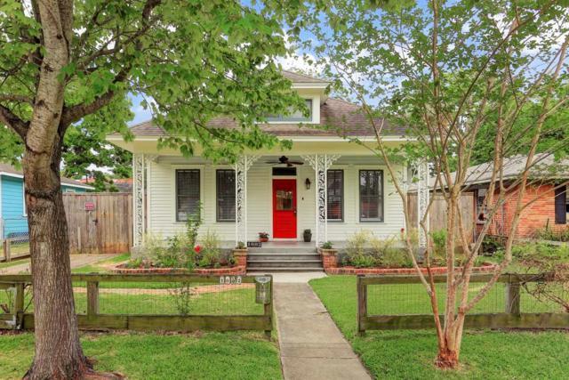 1002 E 25th Street, Houston, TX 77009 (MLS #56342443) :: Christy Buck Team