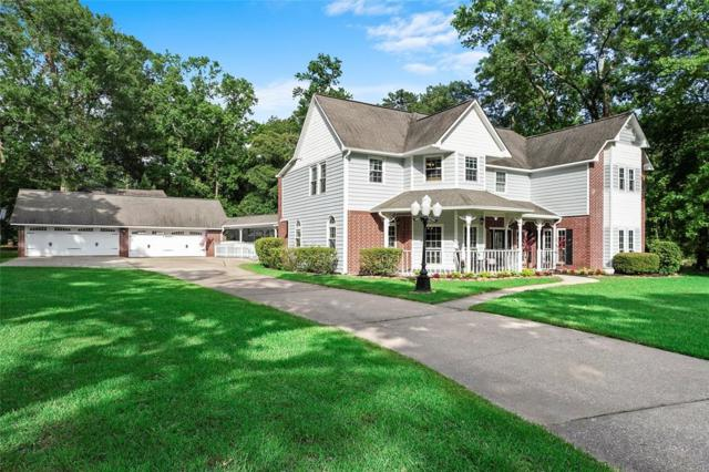 27222 Afton Way, Huffman, TX 77336 (MLS #56344114) :: Texas Home Shop Realty