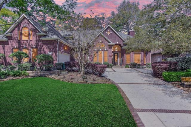 283 Wedgewood Drive, Montgomery, TX 77356 (MLS #56344160) :: Krueger Real Estate