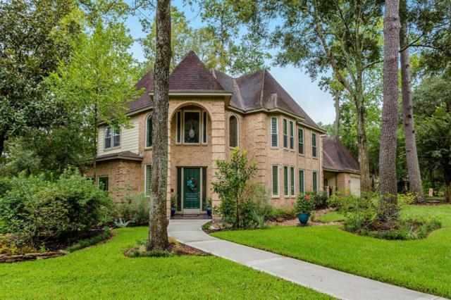 7 Russet Wood Court, The Woodlands, TX 77381 (MLS #56344429) :: The Heyl Group at Keller Williams