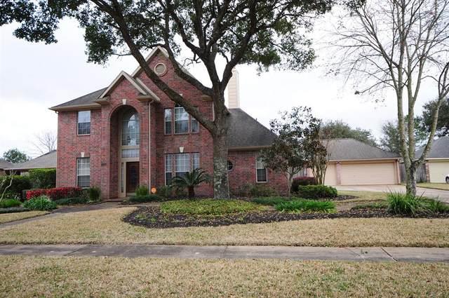 2405 San Augustine Lane, Friendswood, TX 77546 (MLS #5634479) :: Ellison Real Estate Team