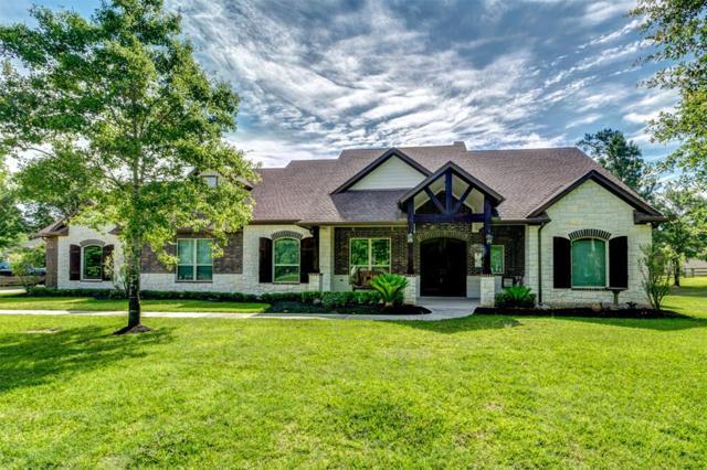 106 Lyndsey Drive, Montgomery, TX 77316 (MLS #56344837) :: Magnolia Realty