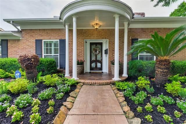 10607 Tupper Lake Drive, Houston, TX 77042 (MLS #56347250) :: Green Residential