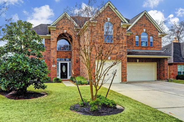 6415 Holden Mills Drive, Spring, TX 77389 (MLS #56347920) :: The Heyl Group at Keller Williams