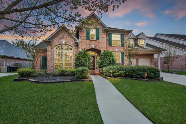 2315 River Rock Trail, Kingwood, TX 77345 (MLS #56348202) :: Fairwater Westmont Real Estate