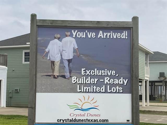 1209 Crystal Dunes Way, Crystal Beach, TX 77650 (MLS #56349606) :: Michele Harmon Team