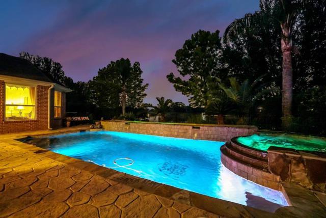 11903 Cedar Creek Drive, Pearland, TX 77584 (MLS #56351091) :: Green Residential