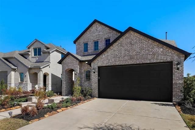 15518 Bosque Valley Court, Cypress, TX 77433 (MLS #56351614) :: Christy Buck Team
