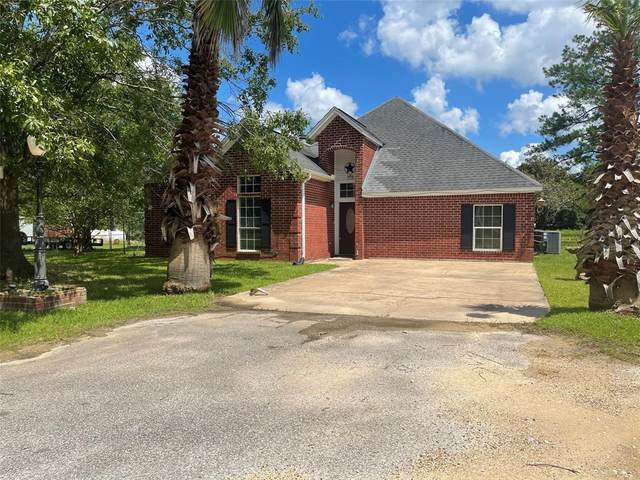 2085 Galway Drive, Vidor, TX 77662 (MLS #56352060) :: The Home Branch