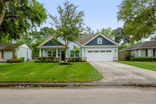 1705 Woodcrest Drive, Houston, TX 77018 (MLS #56354516) :: The Home Branch