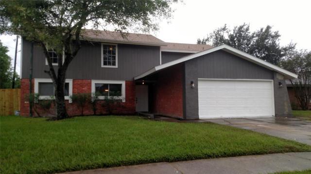 13907 Village Point Lane, Sugar Land, TX 77498 (MLS #56354780) :: The Heyl Group at Keller Williams