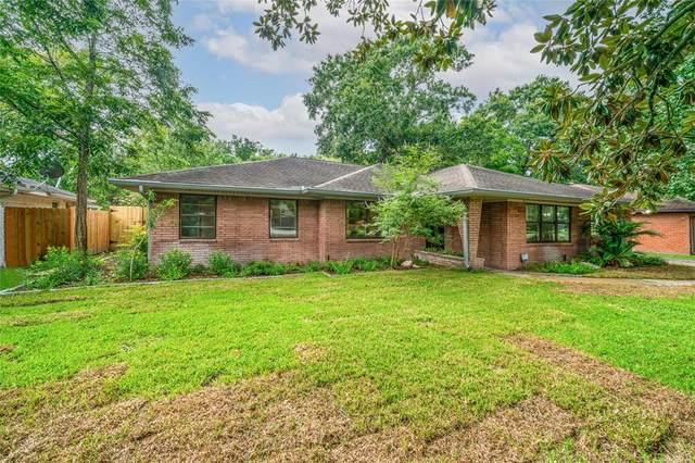 1513 Bracher Street, Houston, TX 77055 (MLS #56355149) :: Lerner Realty Solutions
