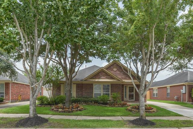 1522 Martin Lake Drive, Richmond, TX 77406 (MLS #56358253) :: Lion Realty Group / Exceed Realty