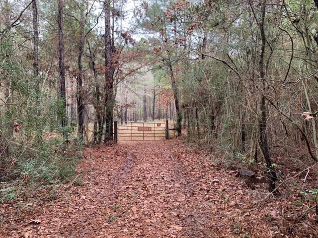 4.9 +/- Acres County Road 3080, Woodville, TX 75979 (MLS #56358932) :: The Parodi Team at Realty Associates