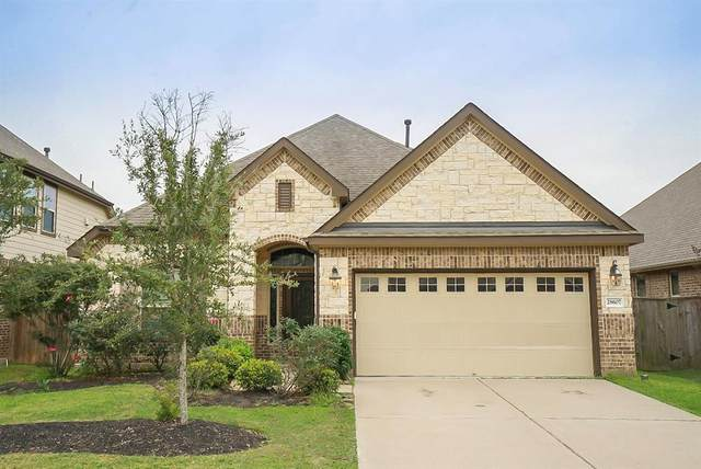 28607 Maple Red Drive, Katy, TX 77494 (MLS #5636273) :: The SOLD by George Team