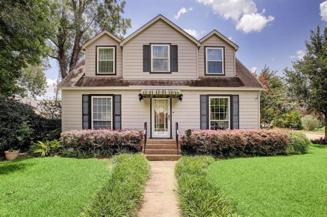 4119 Cason Street, West University Place, TX 77005 (MLS #56362776) :: Texas Home Shop Realty