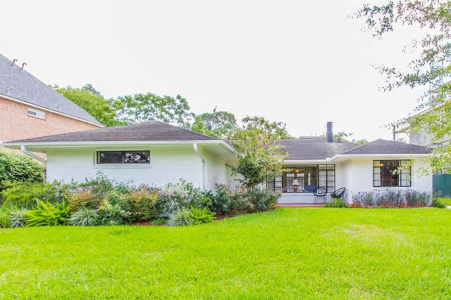 3711 Dumbarton Street, Houston, TX 77025 (MLS #56365891) :: The Johnson Team