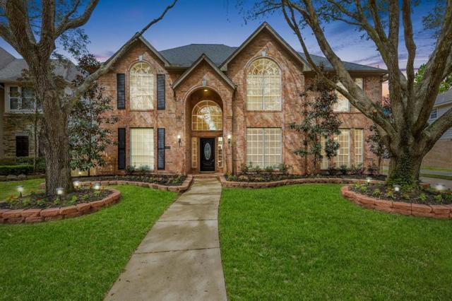 22006 Castlewind Court, Katy, TX 77450 (MLS #56366013) :: Fairwater Westmont Real Estate