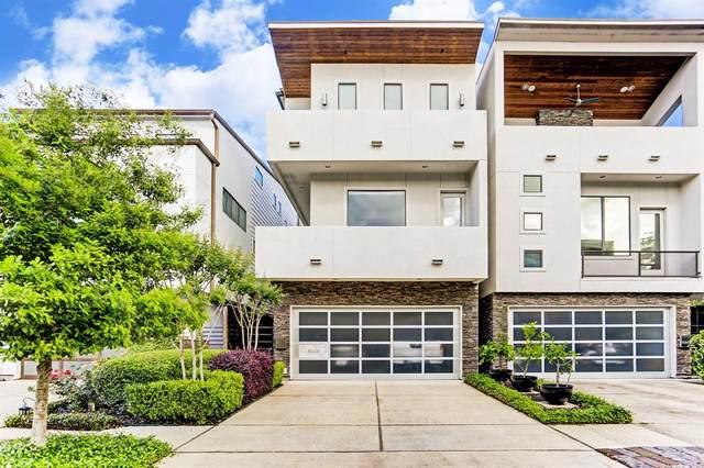 2619 Newman Street, Houston, TX 77098 (MLS #56369829) :: Texas Home Shop Realty