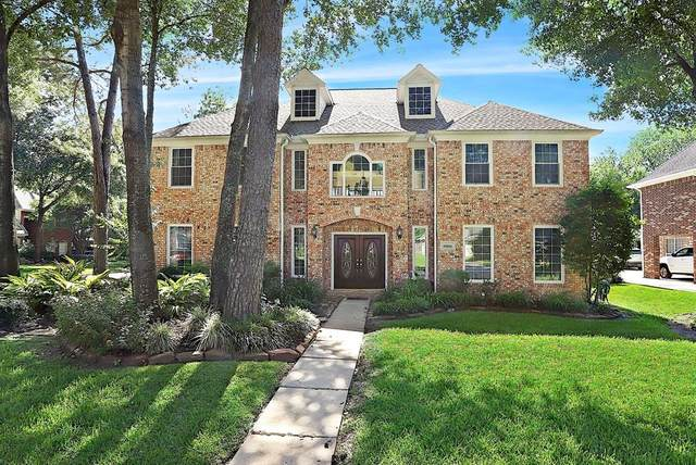 16623 Avenfield Road, Tomball, TX 77377 (MLS #56370247) :: The Parodi Team at Realty Associates