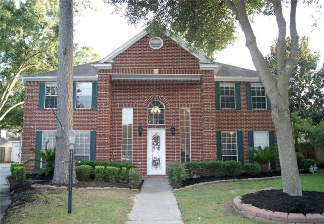 17107 Carriage Dale Court, Spring, TX 77379 (MLS #56373014) :: Giorgi Real Estate Group
