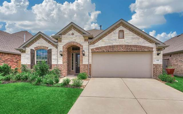1517 Ancient Oak Lane, Conroe, TX 77301 (MLS #56373060) :: Michele Harmon Team
