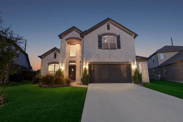 32301 Cypress Enclave Lane, Spring, TX 77386 (MLS #56374519) :: NewHomePrograms.com