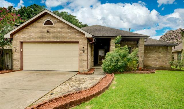 1318 Asbury Lane, Deer Park, TX 77536 (MLS #56375277) :: The SOLD by George Team