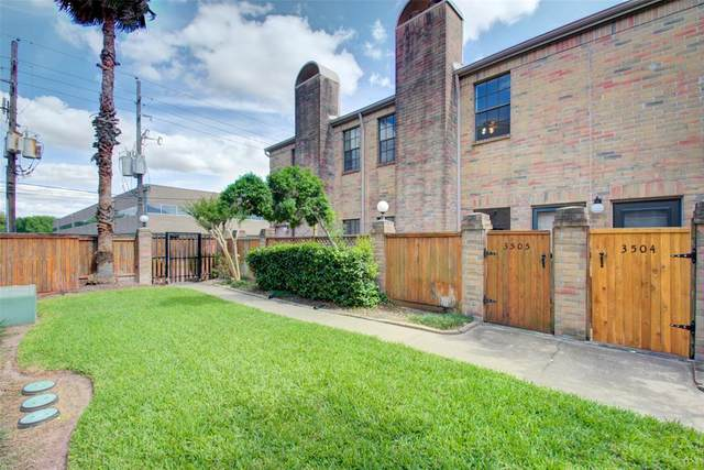9800 Pagewood Lane #3505, Houston, TX 77042 (MLS #56377186) :: Texas Home Shop Realty