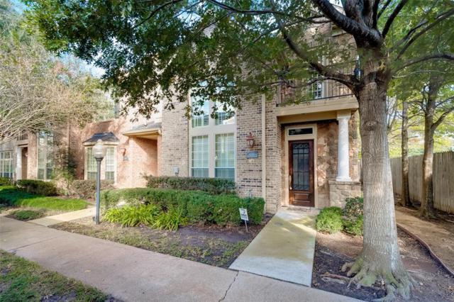 1001 Memorial Village Drive #4, Houston, TX 77024 (MLS #56385085) :: Texas Home Shop Realty