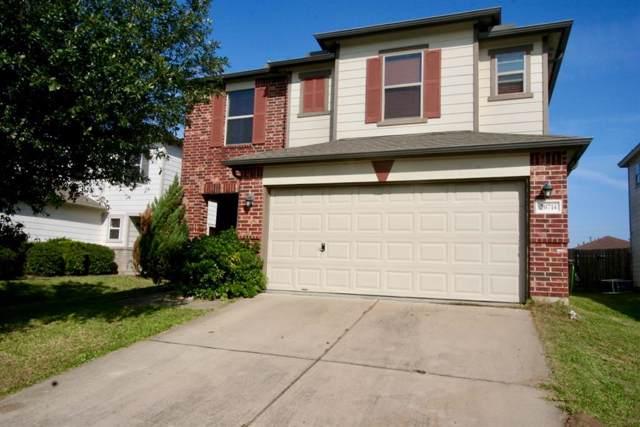 20714 Tayman Oaks Drive, Cypress, TX 77433 (MLS #56385111) :: Ellison Real Estate Team
