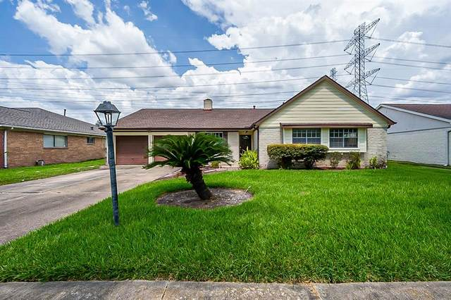 11242 Stroud Drive, Houston, TX 77072 (MLS #56386702) :: All Cities USA Realty