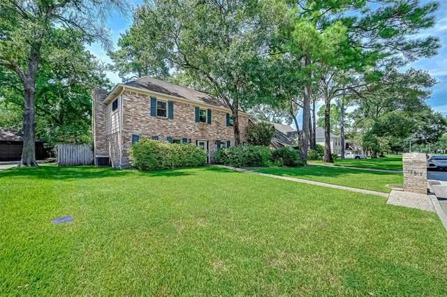 15015 Pebble Bend Dr Drive, Houston, TX 77068 (MLS #56386855) :: Caskey Realty