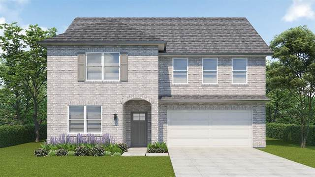 960 Golden Willow, Conroe, TX 77304 (MLS #56387204) :: Michele Harmon Team