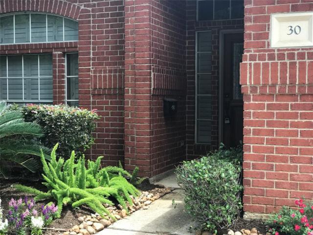 30 Grants Lake Circle, Sugar Land, TX 77479 (MLS #56387473) :: Texas Home Shop Realty