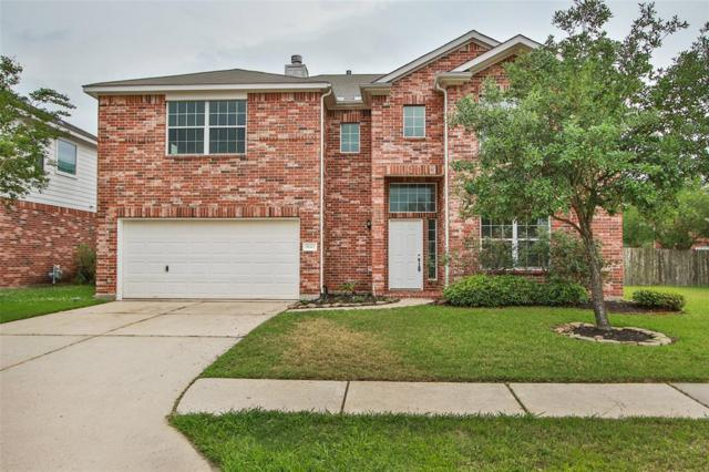 9643 Gold Rush Springs Drive, Tomball, TX 77375 (MLS #56387803) :: Texas Home Shop Realty