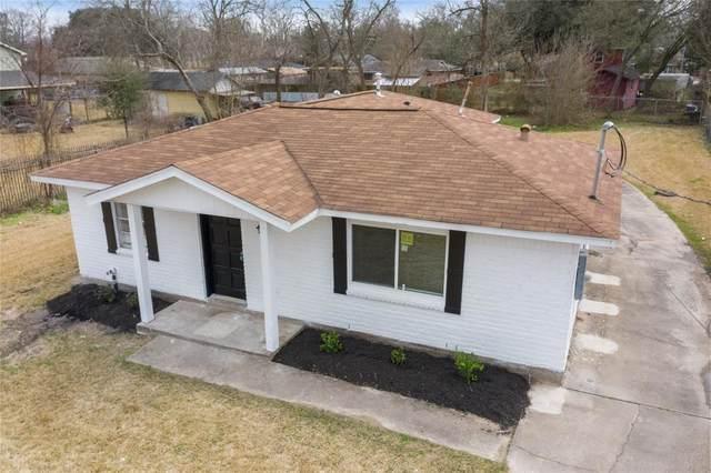 2622 Schilder Drive, Houston, TX 77093 (MLS #56388040) :: Homemax Properties