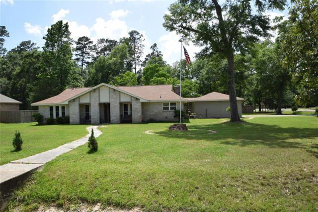 519 Magnolia Bend, Porter, TX 77357 (MLS #56388132) :: Magnolia Realty