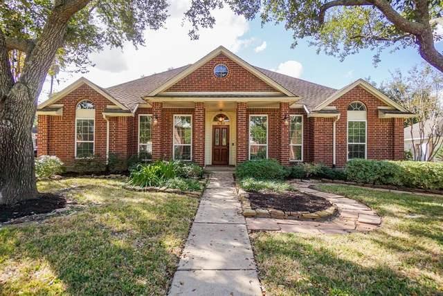 1135 Lake Estates Drive, Sugar Land, TX 77498 (MLS #56391282) :: Lerner Realty Solutions