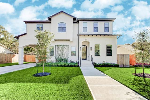 5231 Yarwell Drive, Houston, TX 77096 (MLS #5639396) :: The SOLD by George Team