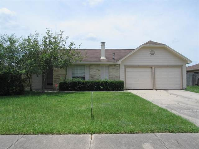 731 Northaire Drive, Houston, TX 77073 (MLS #56395554) :: The Heyl Group at Keller Williams