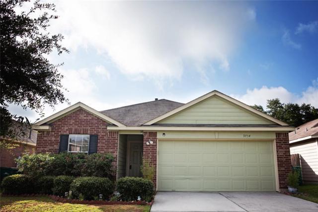 9754 Gulfstream Drive, Conroe, TX 77303 (MLS #56396418) :: Magnolia Realty