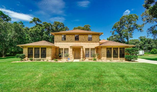 434 Mariachi Street, Crosby, TX 77532 (MLS #56396605) :: Texas Home Shop Realty