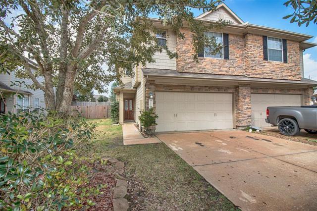 221 Drake Run Lane, Dickinson, TX 77539 (MLS #56396995) :: Texas Home Shop Realty