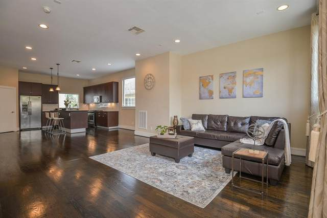 4723 Caroline Street, Houston, TX 77004 (MLS #56399017) :: Bay Area Elite Properties